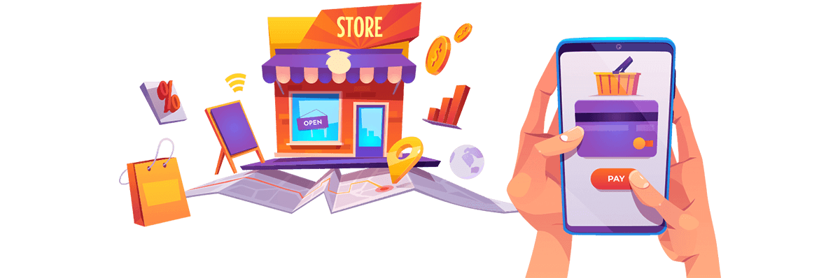 Open Your Own Store